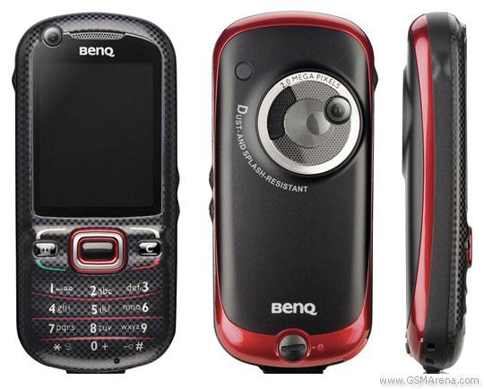 BenQ M7