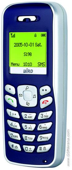 Bird S198