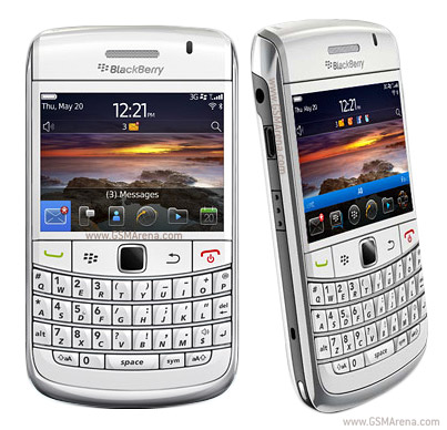 BlackBerry Bold 9780 Help and Support