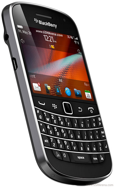 Heavily price of blackberry bold touch 9900 HYCELA