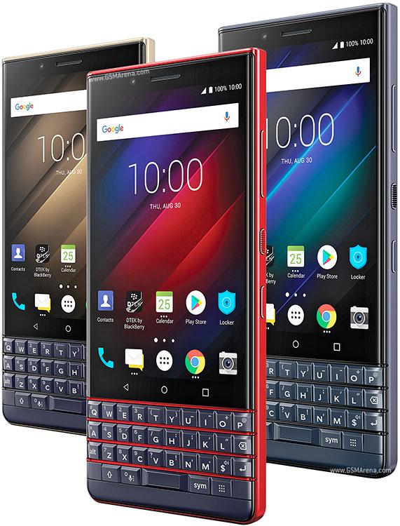Recensione BlackBerry KEY2 LE e confronto KEY2 – Andrea Galeazzi