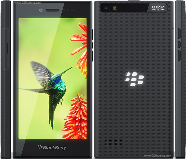 Blackberry Leap Pictures Official Photos