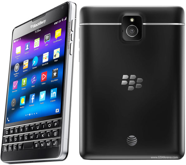 Nokia New Mobile >> BlackBerry Passport pictures, official photos