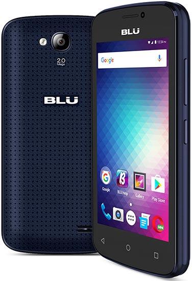BLU Advance 4.0 M