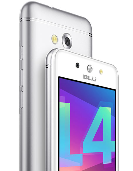BLU Dash L4