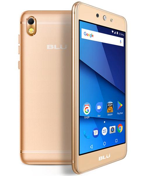 BLU Grand M2 LTE