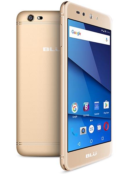 BLU Grand X LTE