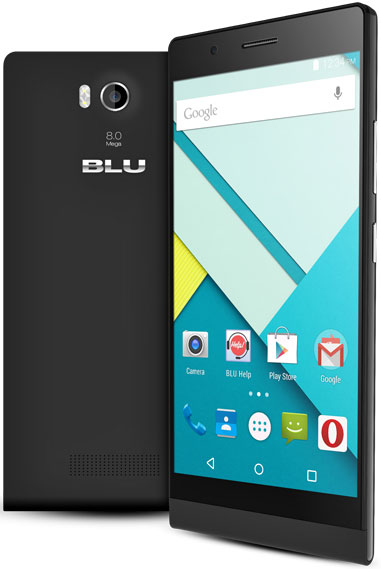 BLU Life 8 XL