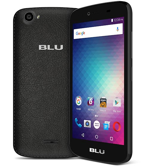 BLU Neo X LTE