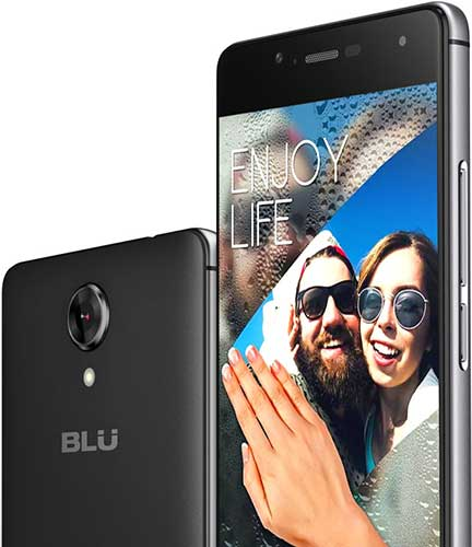 BLU R1 HD
