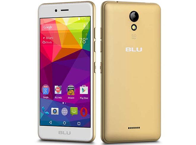 blu studio g hd pictures official photos