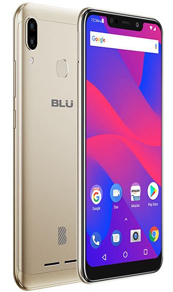 BLU Vivo XL4