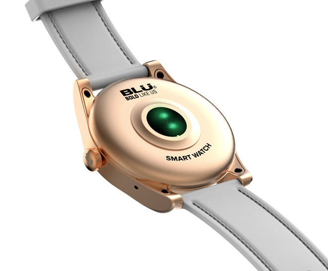 BLU Vivo X Link