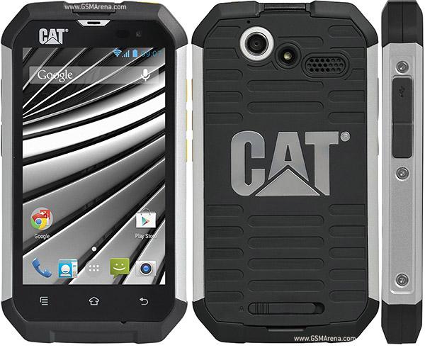 Cat B Phone Reviews