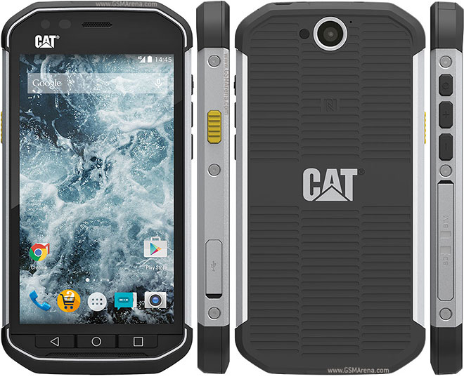 Cat S40 Pictures Official Photos