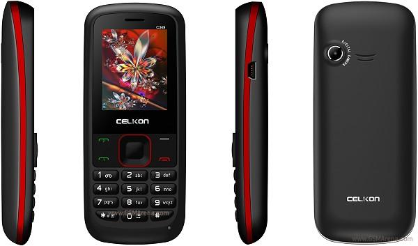for celkon c349