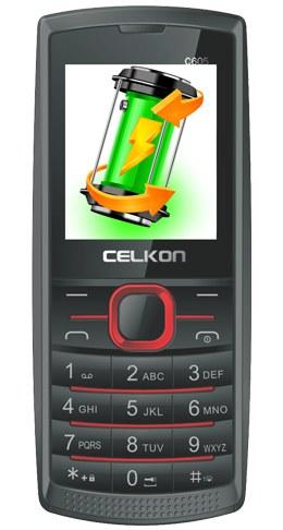 Celkon C605