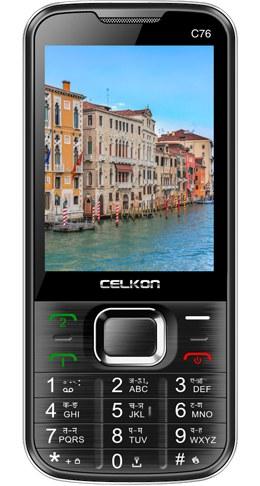 Celkon C76