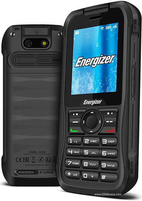 Energizer Hardcase H240S
