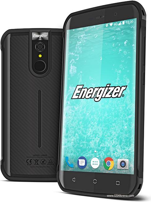 Energizer Hardcase H550S