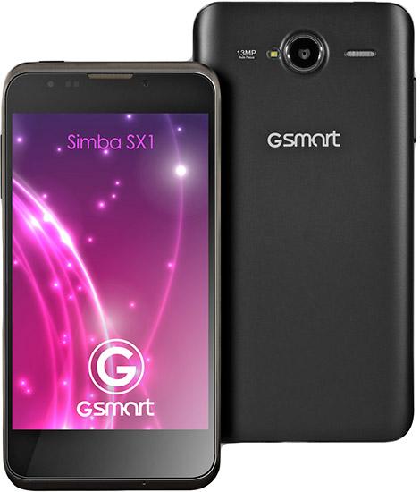 Gigabyte GSmart Simba SX1
