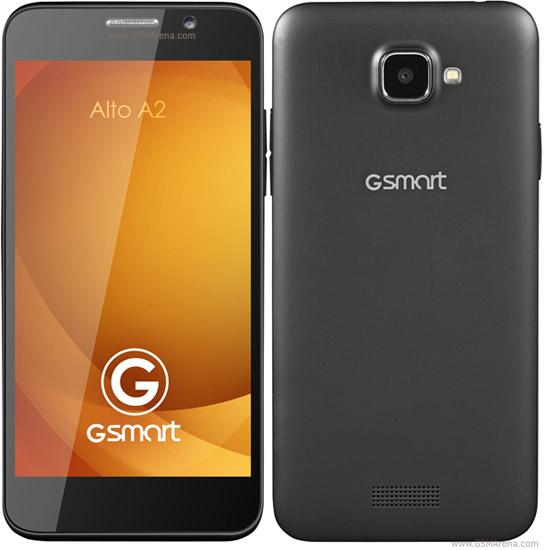 Gigabyte GSmart Alto A2 Pictures Official Photos