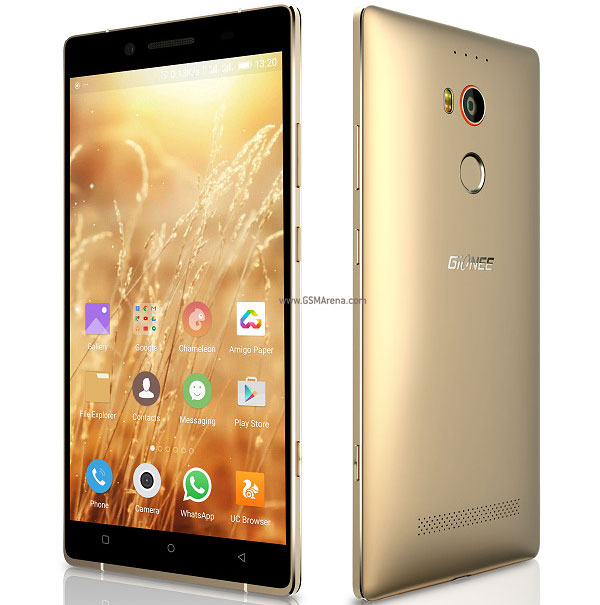 Gionee Elife E8 Pictures Official Photos