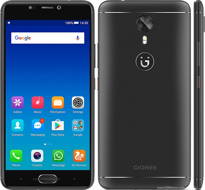 Gionee A1 Pictures Official Photos