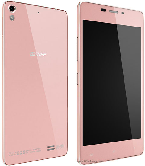 gionee elife s5 1 pictures official photos