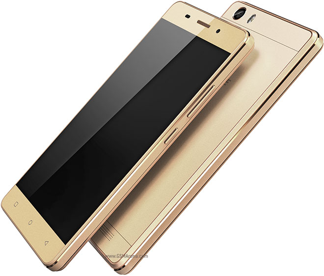 gionee marathon m5 lite pictures official photos