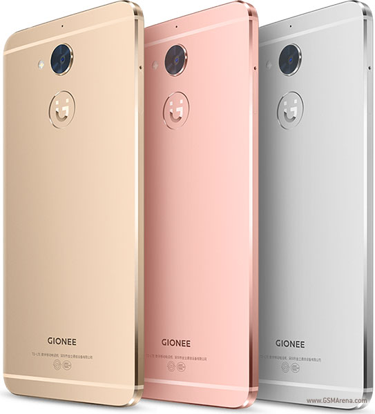 gionee s6 pro pictures official photos