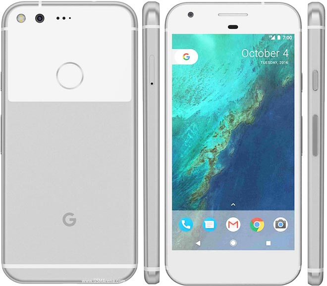 Google Pixel -best android phones