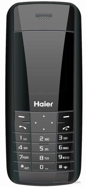 Haier M150