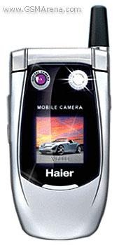 Haier V6000
