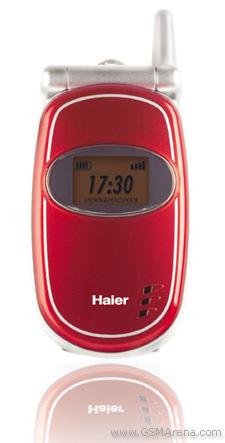 Haier Z8000