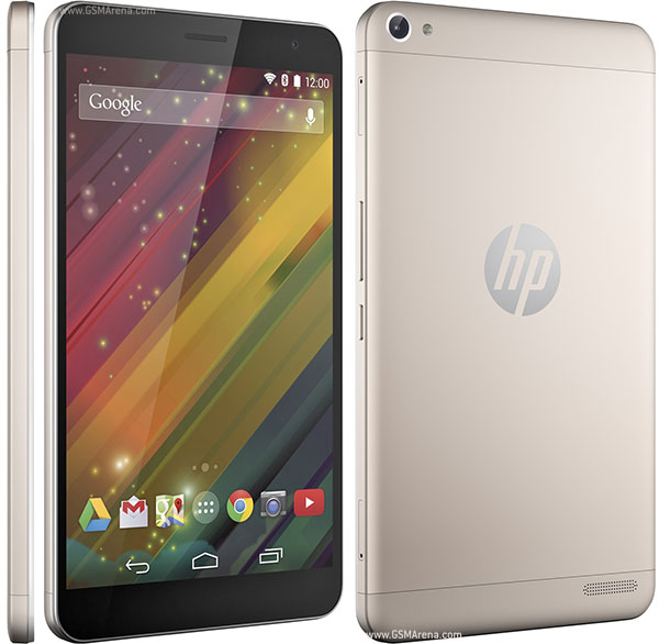HP Slate7 VoiceTab Ultra