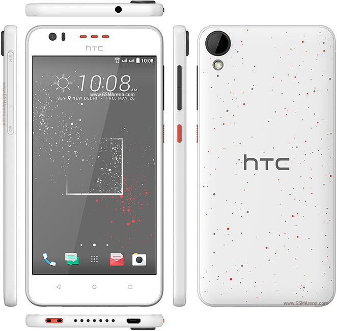 Htc Desire 825 Pictures Official Photos