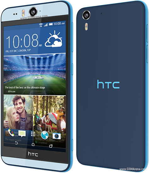 Htc Desire Eye Pictures Official Photos