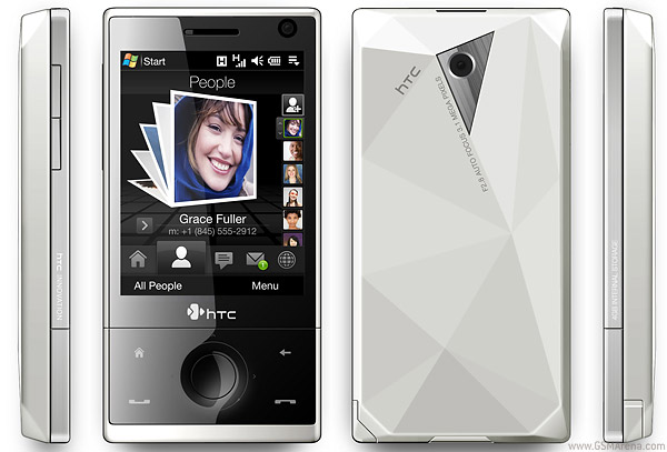 Htc Touch Diamond Pictures Official Photos