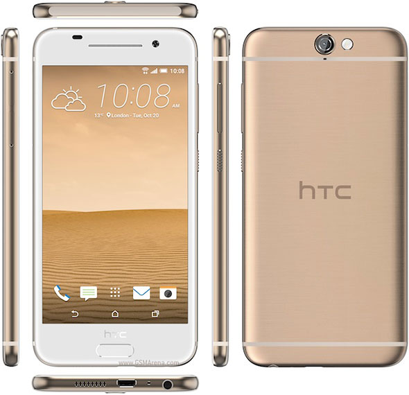Htc One A9 Pictures Official Photos