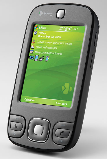 HTC P3400