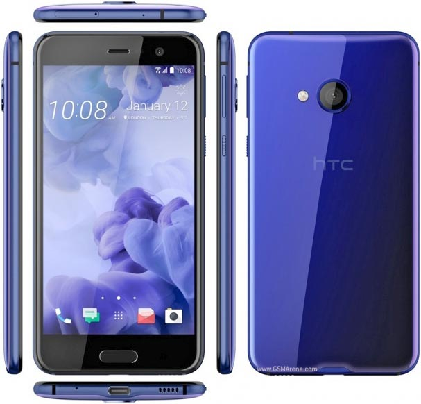htc u play pictures official photos