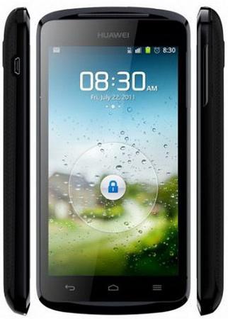 Huawei Ascend G500