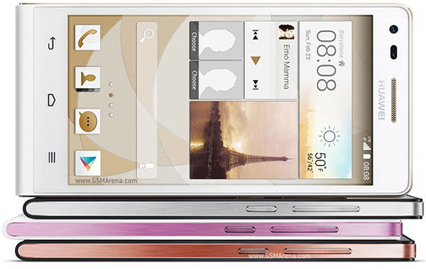 Huawei Ascend G6 4G
