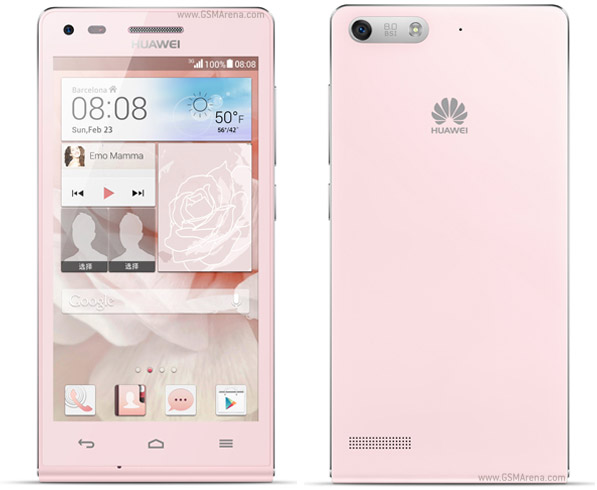 huawei ascend g6 pictures official photos