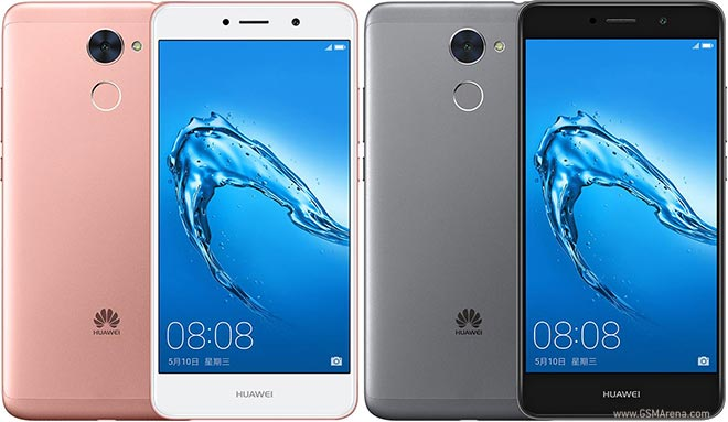huawei y7 prime pictures official photos