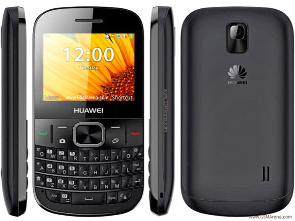 Huawei G6310 Pictures Official Photos