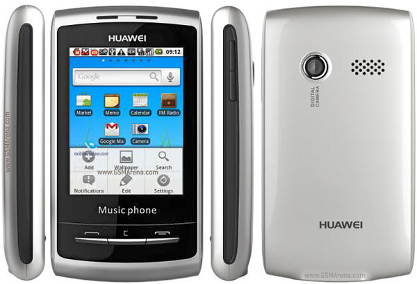Huawei G7005 Pictures Official Photos