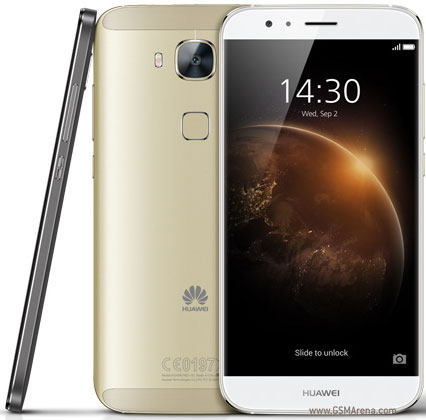 Huawei G8 pictures, official photos
