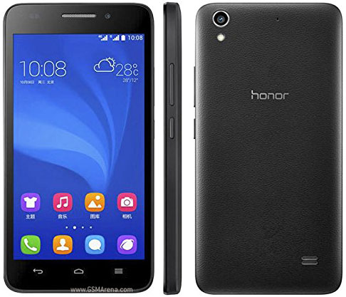 Huawei Honor 4 Play pictures, official photos